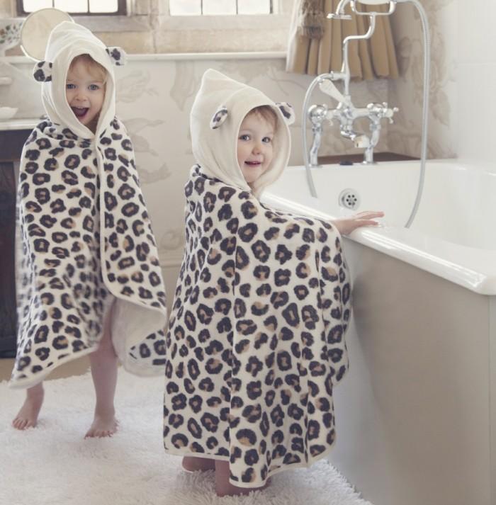 Cuddledry Cuddlepaw towel