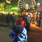 Hyde Park Winter Wonderland 2015 Review: Zippo's Circus and Magical Ice Kingdom