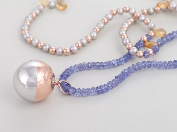 Ilado Paris pearl-pregnancy-necklace