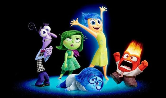 Underground Film Club: Inside Out (+ Win an LG TV)!