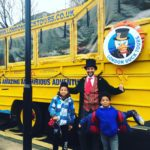 London Duck Tours Family Ticket worth £70 (12 Days of Xmas 2015)