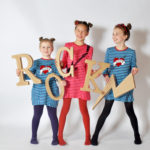 Rockabye Baby: Win £50 Kids Clothes (12 Days of Xmas 2015)