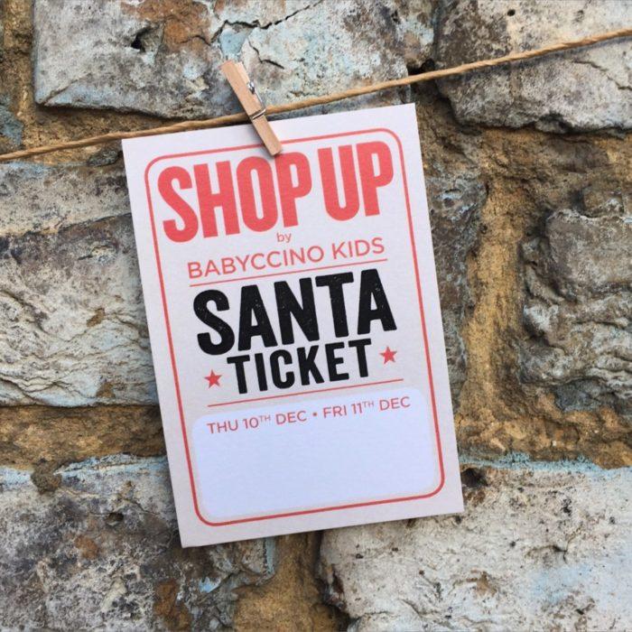 ShopUp Santa
