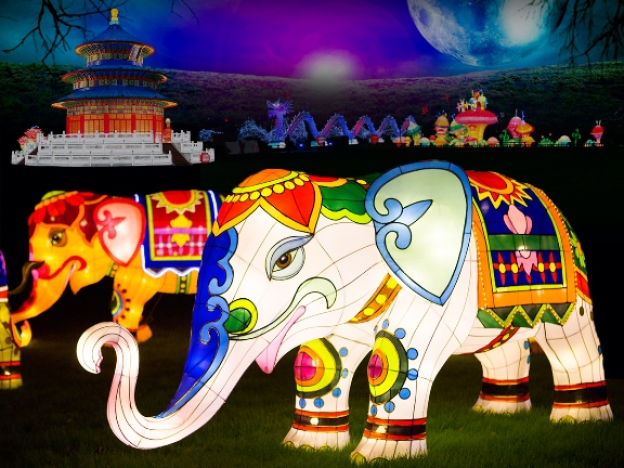 Chiswick House and Gardens magical_lantern_festival_2_l