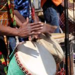 Drumming and Dancing Family Workshop-January-workshop