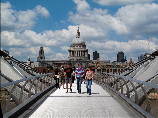 Transport for London Winter Wanders Weekend