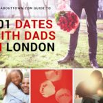 101 dates with dads in london