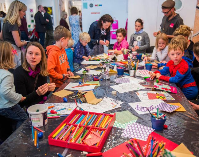London Kids Weekend Scoop (March 10-13, 2016)