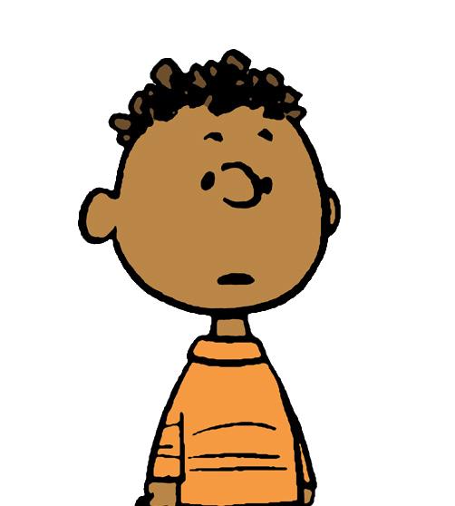 Franklin from Peanuts