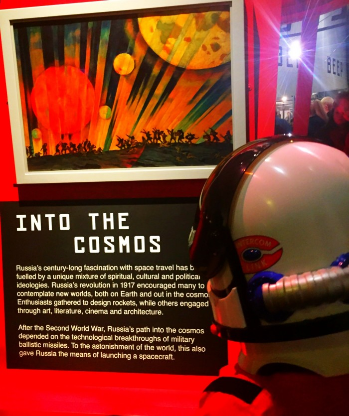 Space Kids Cosmonauts Helmet