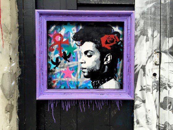 Prince by Pegasus