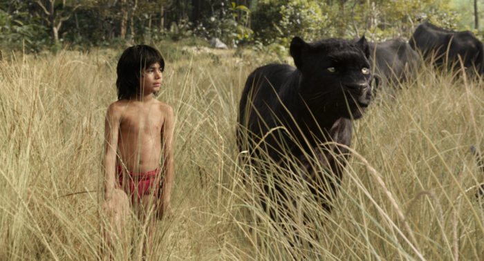 The Jungle Book (Live Action) – Babes Review