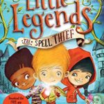 Apps for Kids: Little Legends and Toca Dance
