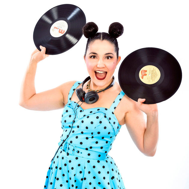Monski Mouse Baby Disco Dancehall