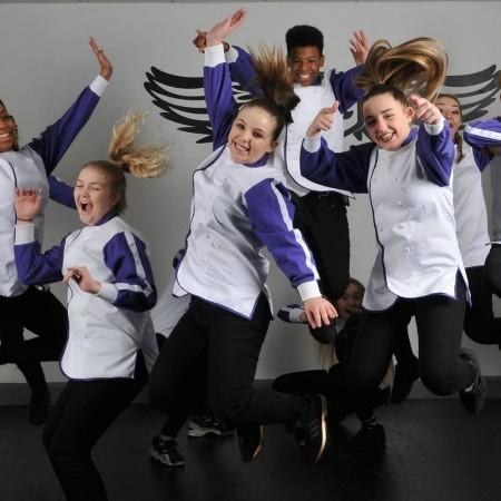 Streetdance Family Entity Allstars