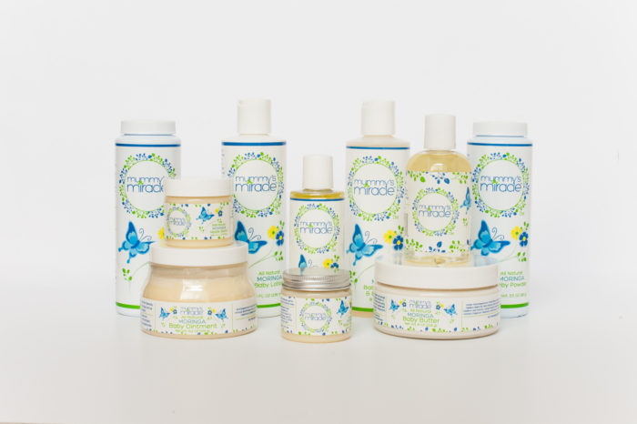 Mummys Miracle Gift Set