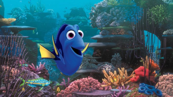 Finding Dory (Babes Review)