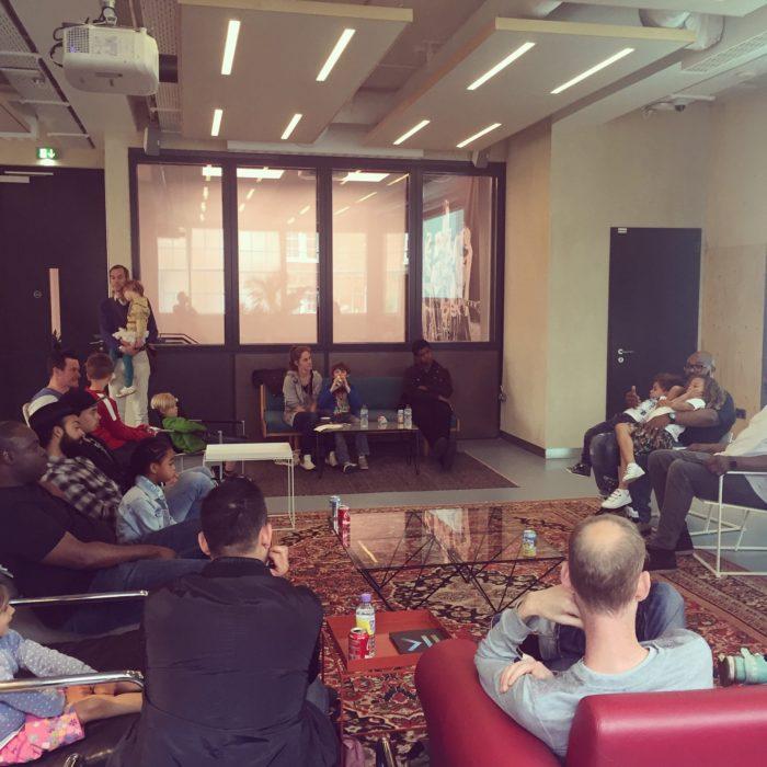 Mista Jam Sonos Studios beatmaking workshop