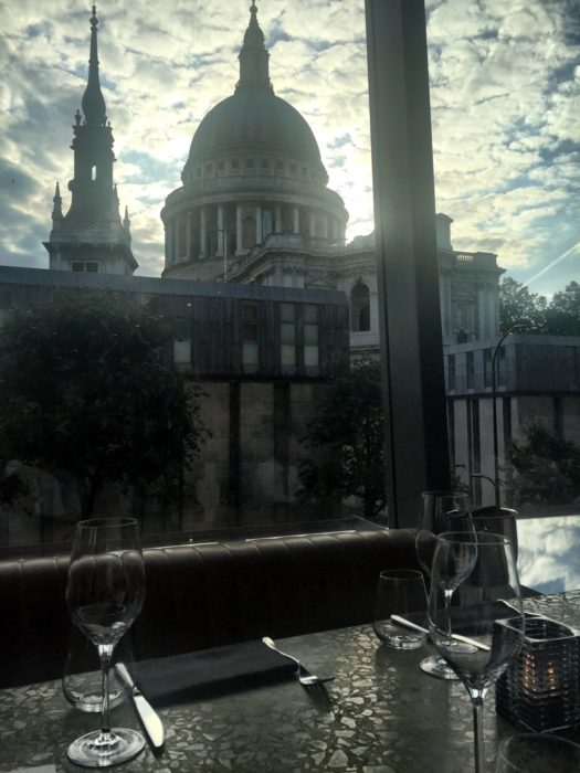 Barbecoa St Pauls