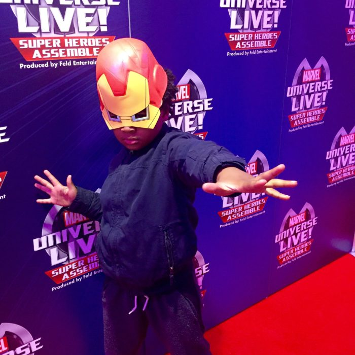 Marvel Universe Live: Babes Review