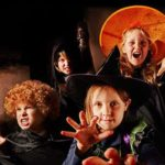 HALLOWEEN KIDS LONDON… FREAK OUT!