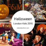 Halloween Kids London guide