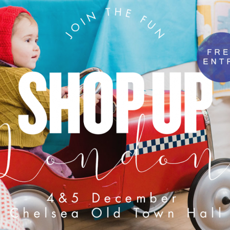 Babyccino Kids The Shop Up 2016