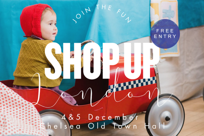 Babyccino Kids: The Shop Up 2016