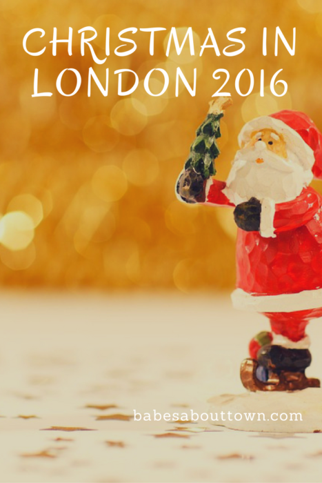 Christmas in London: 30 COOLEST Things to do with Kids in the Capital!