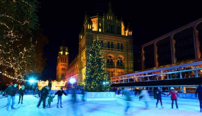 Christmas In London 2016 30 Coolest Things To Do With