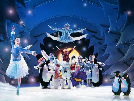 The Snowman Sadler's Wells