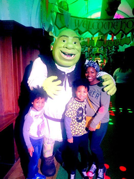 Trolls Vosene Kids Meet Babes about Town