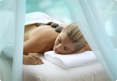 Blossom & Jasmine spa treatments