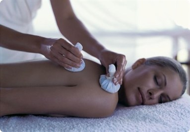 Blossom & Jasmine mobile spa treatments