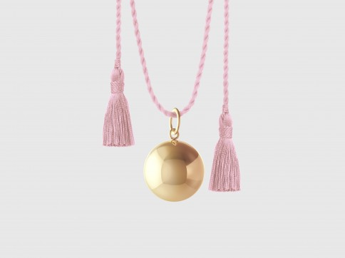Ilado Paris Pregnancy Necklace €79 (12 Days of Xmas 2016)