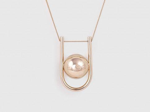 Ilado Paris U pregnancy necklace