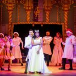 Hackney Empire Sleeping Beauty cast