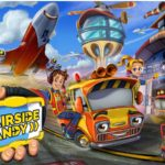 Airside Andy best apps for kids