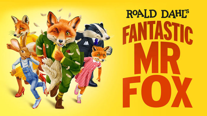 Fantastic Mr Fox at Lyric Theatre