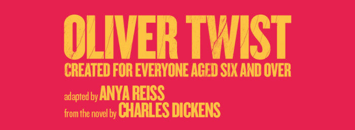 Oliver Twist at Open Air Theatre