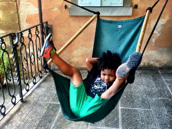 Jed hammock VP