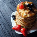 Pancake Day: London Races + Easy Pancake Recipe