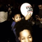 Fun DMC Block Party for Kids with Jazzie B!
