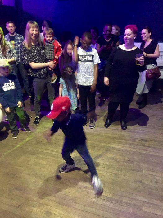 Fun DMC Kids Hip Hop