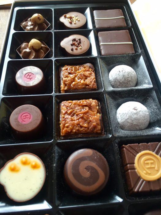Hotel Chocolat Mum Moments