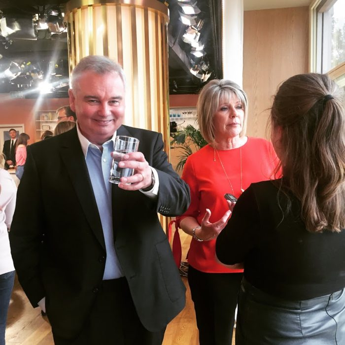 This Morning Live Eamonn and Ruth