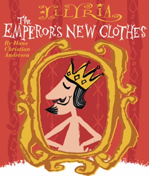 Fulham Palace Emperors New Clothes