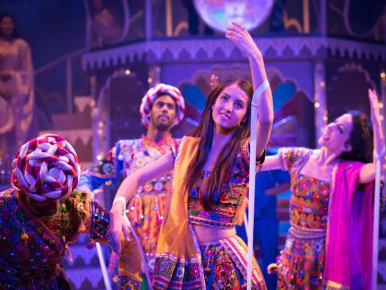 Bring on the Bollywood at Arts Depot
