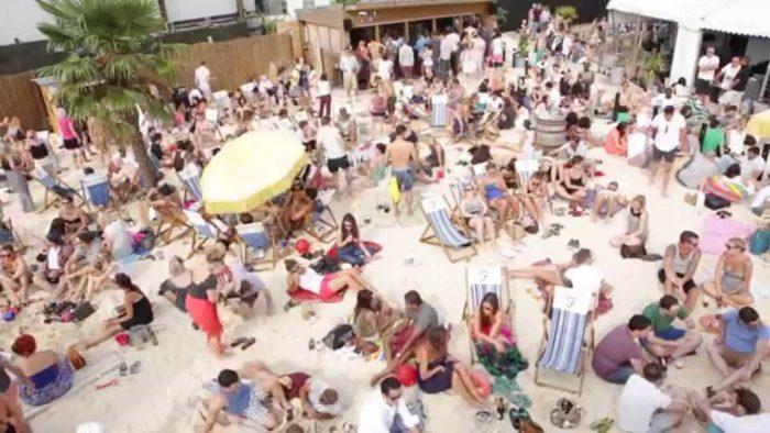 Camden Beach Roundhouse
