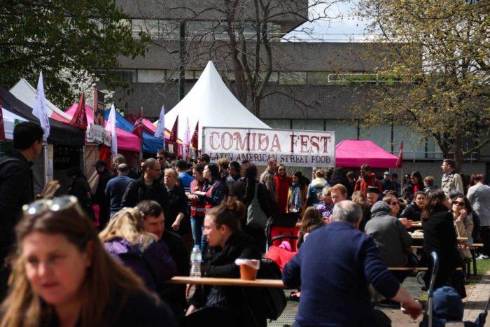 Comida Fest 2